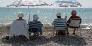 Citt di porto san giorgio for Soggiorno anziani